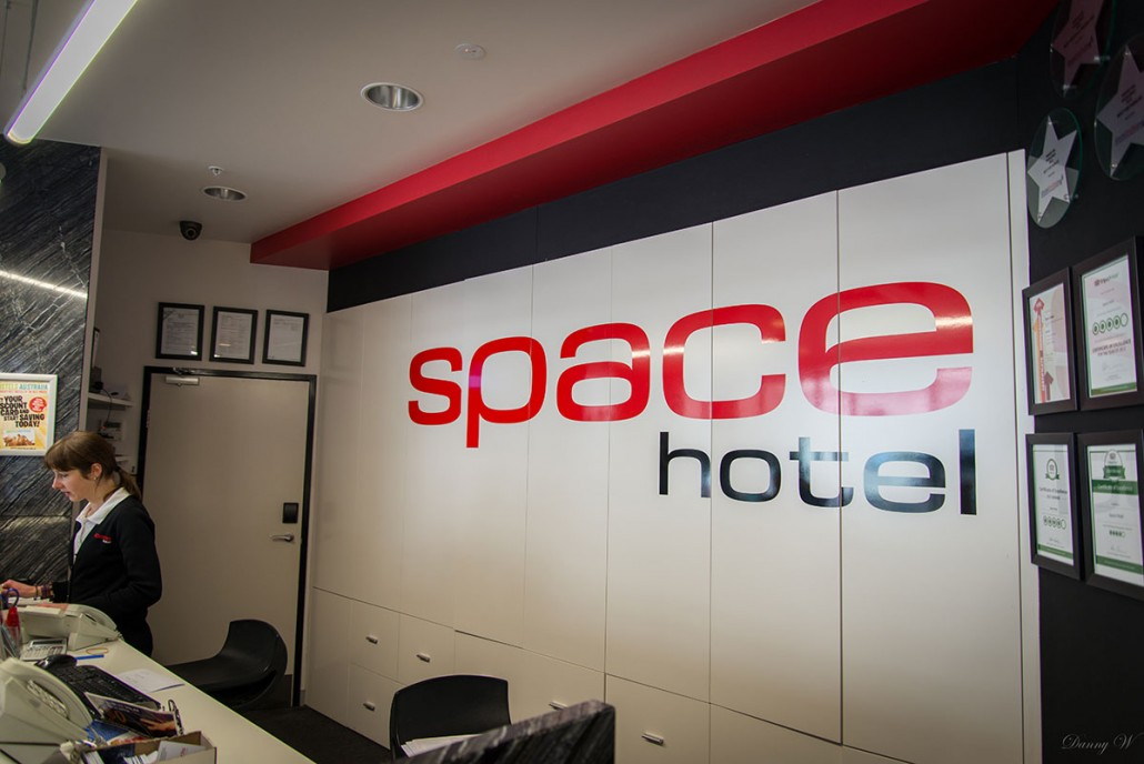 Business Corporate Signage In Melbourne Office Signs