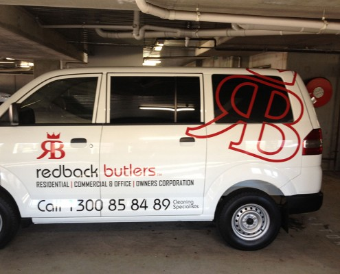 37653d21a2 Vehicle Signs for Melbourne Businesses